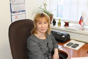 Серегина Юля
